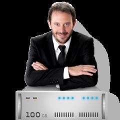 hosting empresarial peru