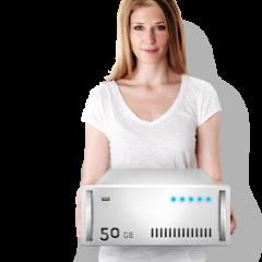 web hosting empresarial