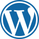 wordpress-logo-button